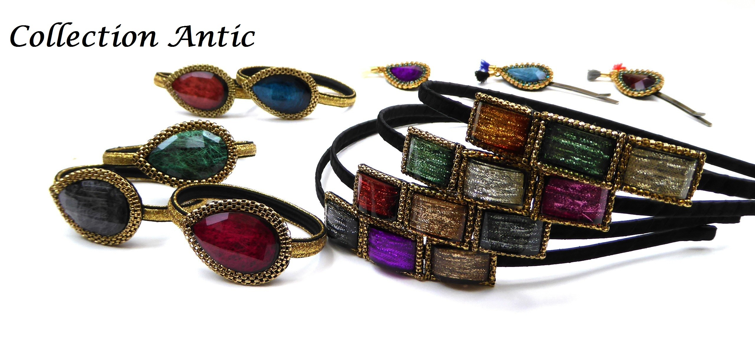 Collection Antic