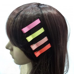 Pince cheveux simple